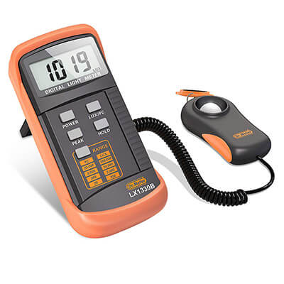 Dr.Meter LX1330B Digital Illuminance