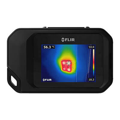 FLIR C3 Thermal Camera with Wi-Fi