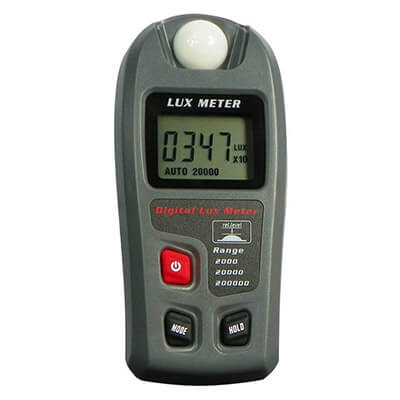 Leaton Digital Luxmeter