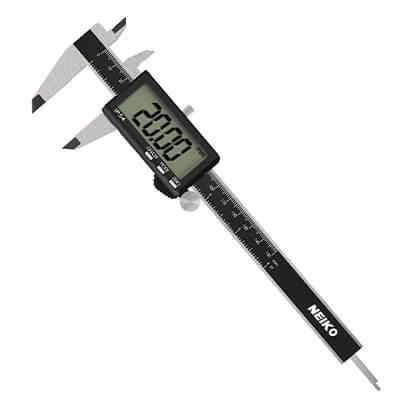 Neiko 01401A Electronic Digital Caliper