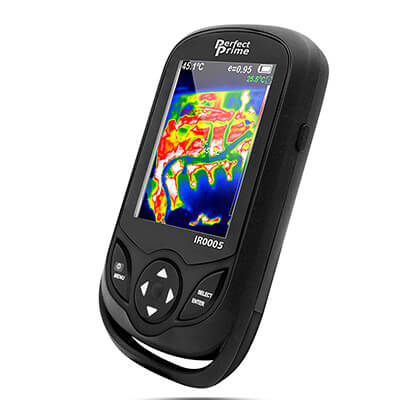 PerfectPrime Infrared Thermal Imager