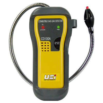 UEi Test Instruments CD100A