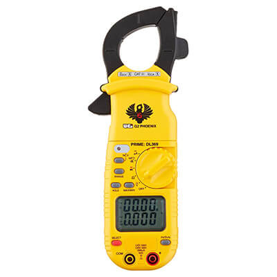 UEi Test Instruments DL369